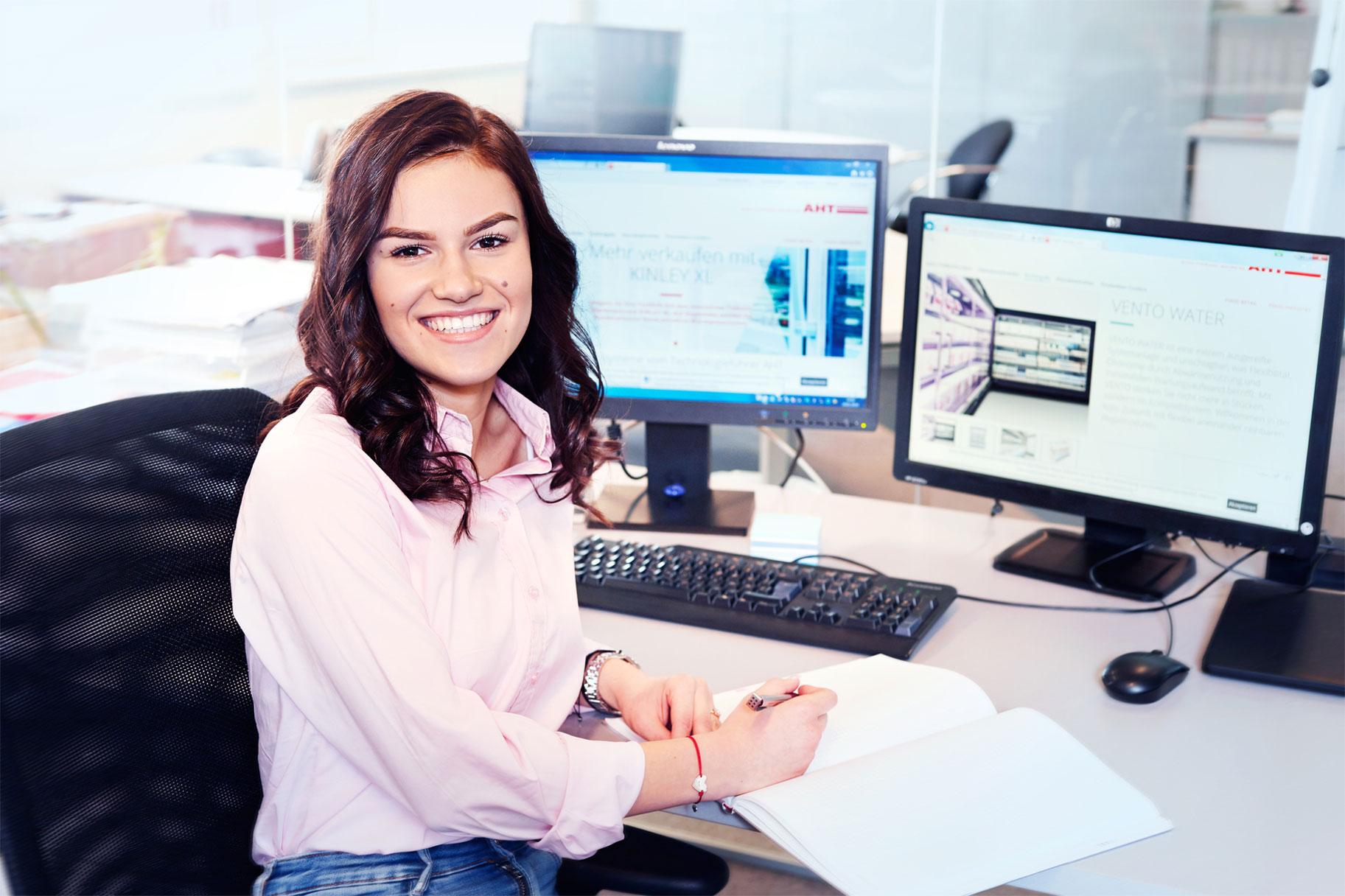 Karrierefrau kennenlernen