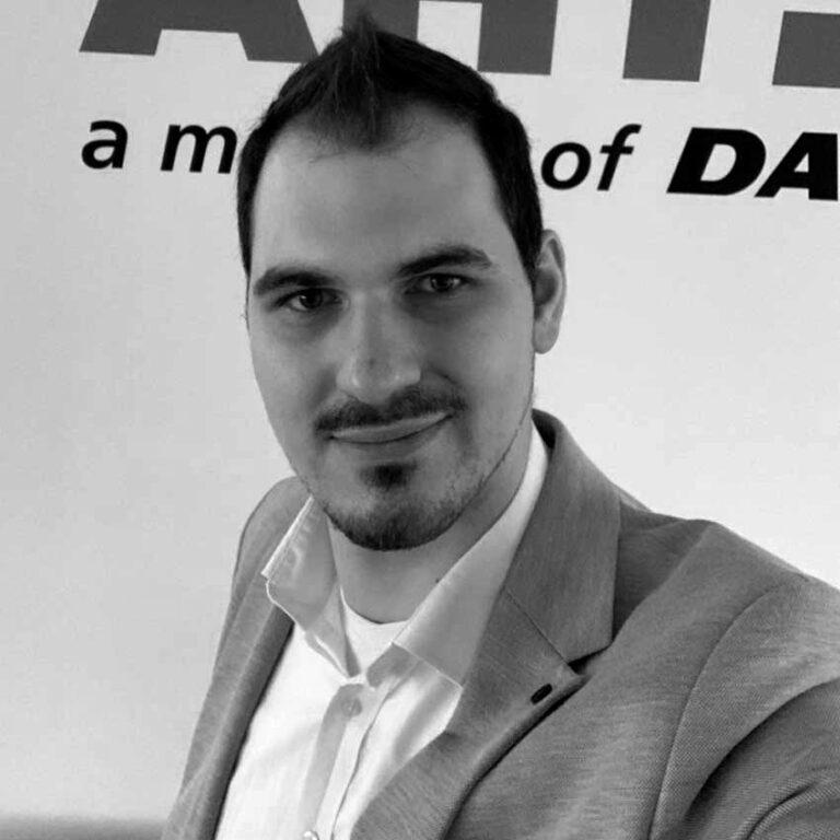 Finance – Christoph Cerar